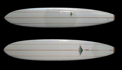 Phil Edwards Model  317185